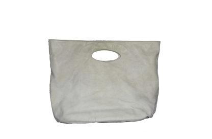 cellophane small, in nappa con asola